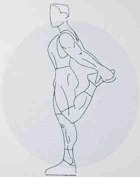 hernia pijn in been en voet